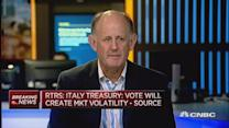 Italy ready for potential  market shocks from Greece: Sou...