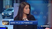 Bullish case for bird flu?