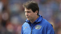 Top 3 College football coaches on the hot seat