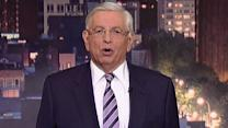 David Stern on Atlanta Hawks Owner Bruce Levenson - David Letterman