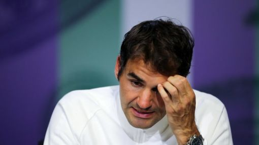 Roger Federer out of Olympics, will miss rest of season