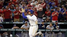 Done Deals: Carlos Gomez returns to Rangers on one-year deal