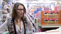 """Hipsterhood Ep. 6 - The """"other"""" woman at the 99 cent store! - Part 1"""
