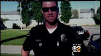 Officer Arrests Cell Phone Videographer Of Investigation Scene