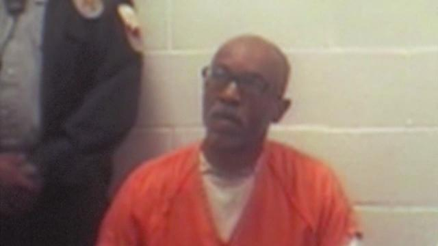 6pm: Gloria Pointer murder suspect arraigned