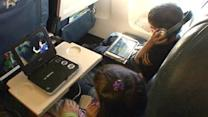 Which Electronic Devices Will Be Allowed in Flight?