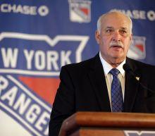 Davidson takes reins of Rangers' rare rebuilding project