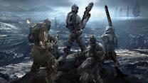 Dust 514 - PS3 exclusivity and hardcore level interview