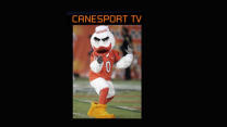 CaneSport TV: UP close with Nick Linder