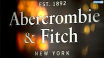 Abercrombie & Fitch Drops Its Logo From Clothes