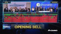 Opening Bell, May 6, 2016