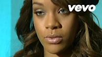 Interview with Rihanna