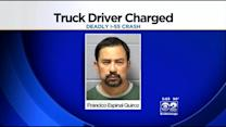 Trucker Accused Of Speeding, Driving 12 Hours Before Deadly I-55 Wreck