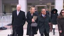 Kerry Kennedy`s Fate In Hands Of Jury