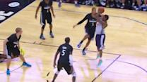 Stefhon Hannah Summer League Highlights
