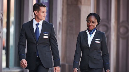 Some American Airlines workers claim the new uniforms are making them sick
