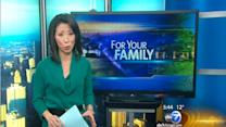 For Your Family: Flu Season and Free Mammograms