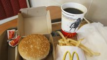 McDonald's Quarter Pounders to be made with fresh beef
