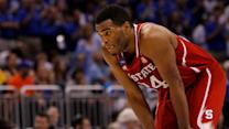 2014 NBA Draft - No. 14, Phoenix Suns Select T.J. Warren, NC State