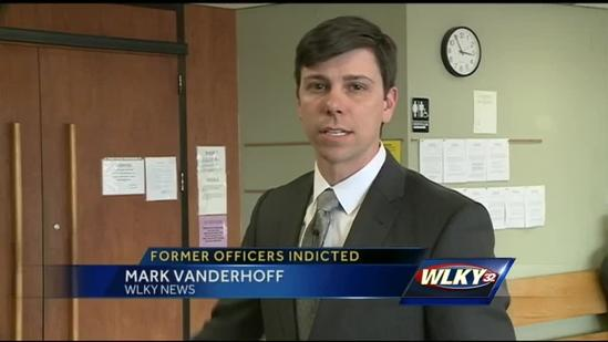 Grand Jury indicts former law enforcement workers