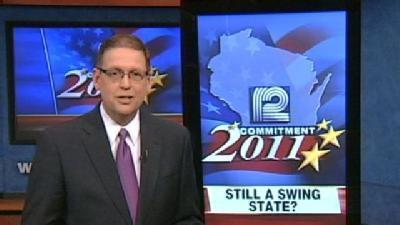 Wisconsin Still A Swing State?