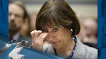 Internal Revenue Service Breaking News: IRS Official Lois Lerner: 'I Have not Done Anything Wrong'