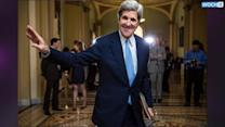 Kerry: Afghan Candidates Agree To Audit Results