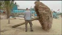Jersey Shore gears up for Sandy