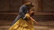'Beauty and the Beast' dances off with top box-office spot