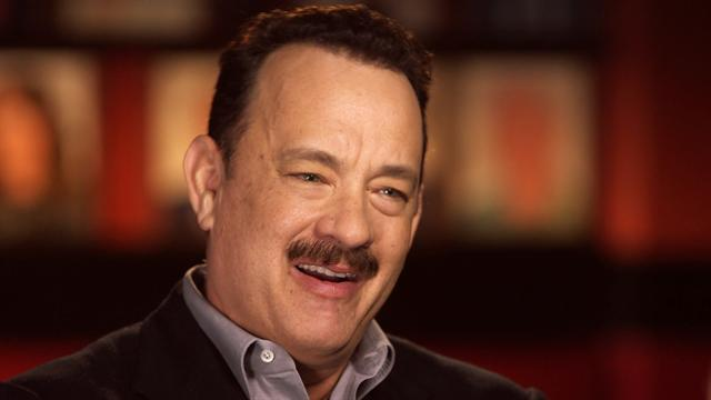 Preview: Tom Hanks on his Broadway debut