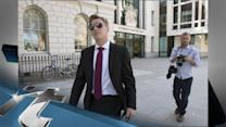 LONDON Breaking News: DealBook: Ex-brokers Appear in Court in Libor Case
