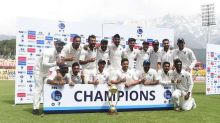 5 reasons why India should have sent a second string side to the Windies