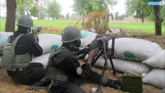 Boko Haram Clashes With Cameroon Soldiers In Cross-border Attacks