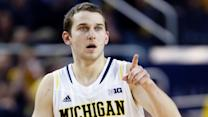 Nik Stauskas Needs A Driver's License