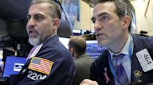 S&P turns positive ahead of the close; Street weighs tax reform prospects