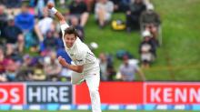 Black Cap Boult out of South Africa third Test