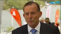 Australian PM 'Revolted' By Looming Indonesian State Executions