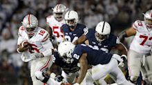 Blocked field goal helps Penn State shock No. 2 Ohio State