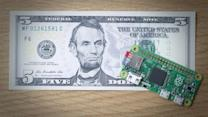 Pi Zero: The Computer That Costs $5