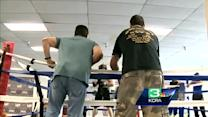 Tony Lopez wants to bring amateur boxing back to forefront