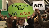 Climate talks in trouble as green groups walk out