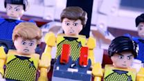 Star Trek - Hasbro Kreo-It