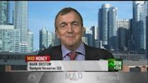 Randgold CEO: Gold industry broken