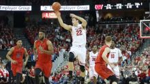 How Wisconsin's Ethan Happ developed into a paradoxical and underappreciated superstar