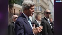 Kerry, Top Iranian Diplomat To Hold In-depth Talks