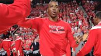 Dunk of the Night - Dwight Howard