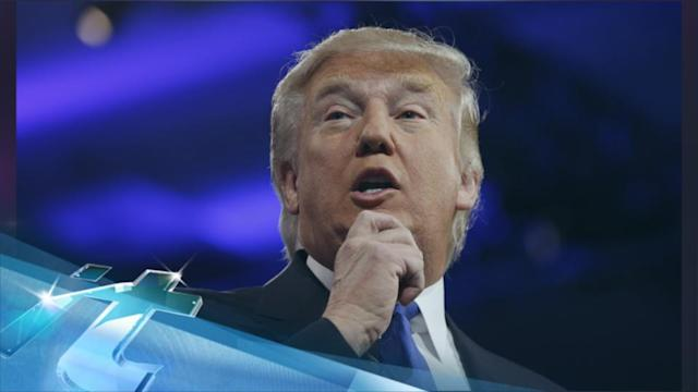 Donald Trump Slapped With $40 Million Lawsuit; New York AG Claims Trump University Is A