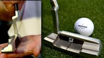Bridgestone's New True Balance Putters