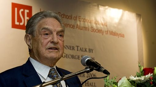 George Soros's Best-Performing Stocks of 2016 So Far