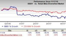 Can Bed Bath & Beyond's (BBBY) Strategies Help its Revival?